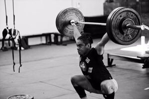 downtown-crossfit-los-angeles-trojan-weight-lifting